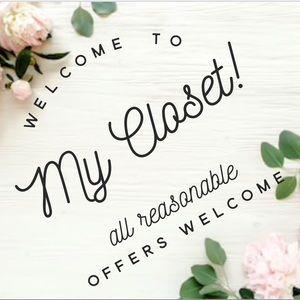 Let's make a posh deal! 🌷